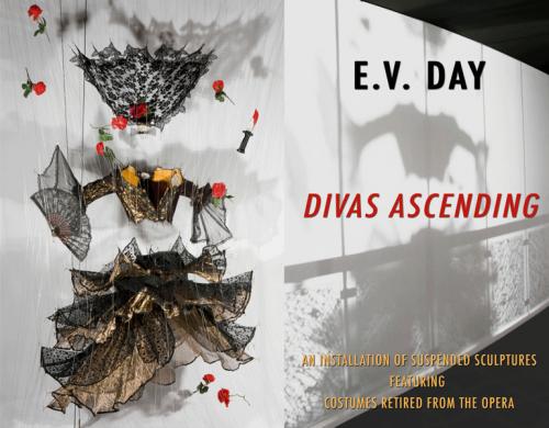 Divas Ascending