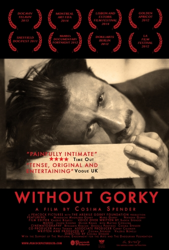 Without Gorky (2011)
