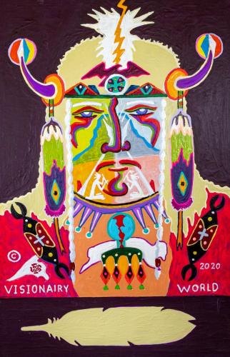 Visionary World