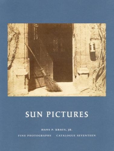 William Henry Fox Talbot Sun Pictures 17