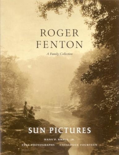 Roger Fenton A Family Collection Sun Pictures Catalogue 14