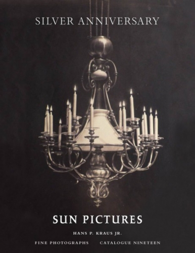 Silver Anniversary Sun Pictures Catalogue 19
