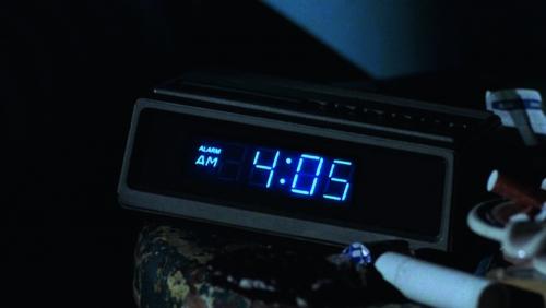 "Christian Marclay's ""The Clock"""