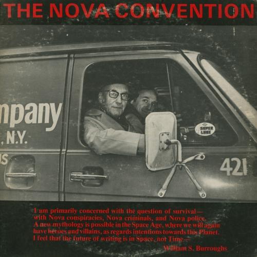 The Nova Convention