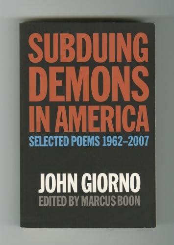 Subduing Demons in America