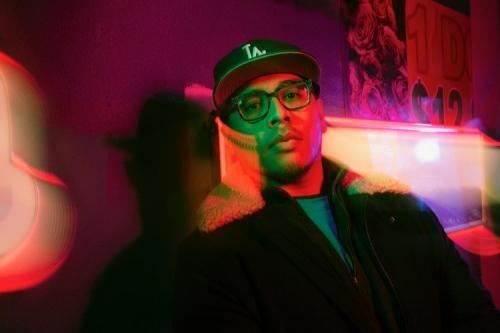 Patrick Martinez: más que un artista, más que un nombre