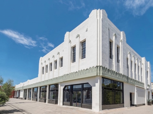 ARTnews in Brief: Andrew Rafacz Gallery Relocates—and More from October 9, 2019