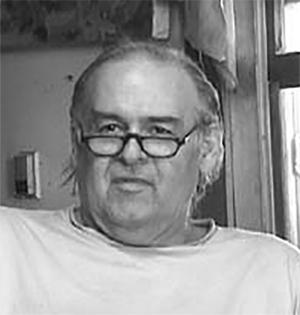 Richard Mock, Linocut, Printmaker