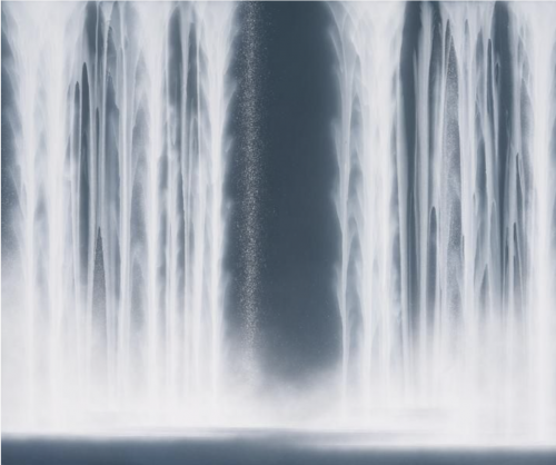"""Hiroshi Senju """"Waterfalls"""" selected for 77th Imperial Prize, Japan Art Academy Prize"""