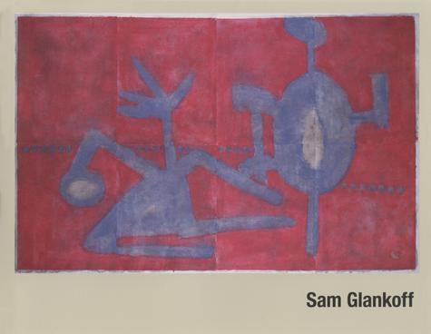 Sam Glankoff At Hollis Taggart Galleries