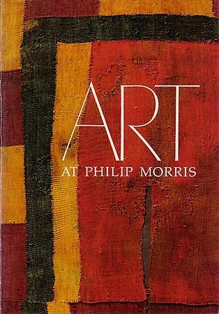 ART AT PHILLIP MORRIS