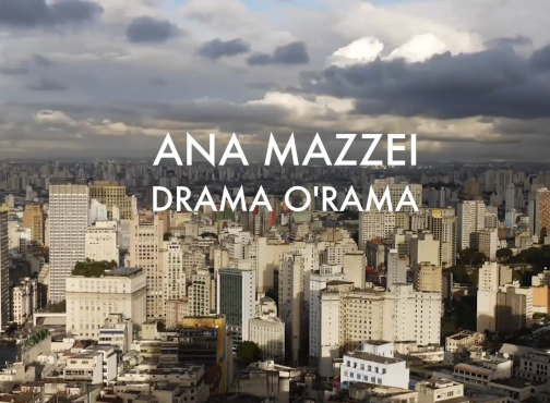 Ana Mazzei