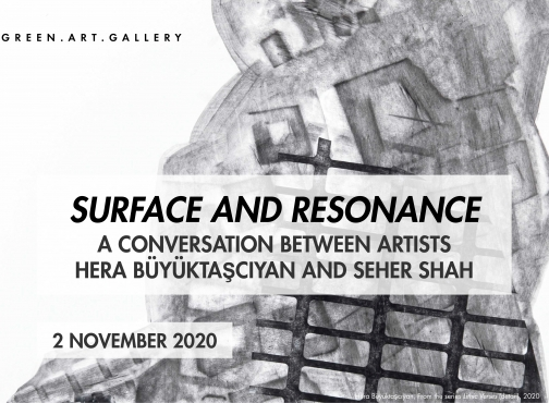 Surface and Resonance