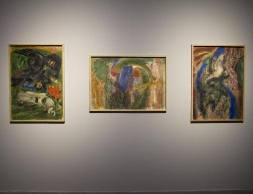 Art Dubai Blog