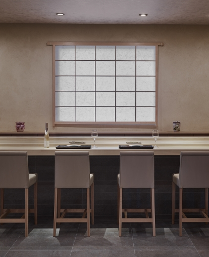 Sushi Bar Kenzo Napa