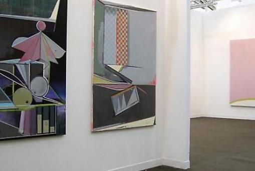 紐約Frieze藝術博覽會 2009