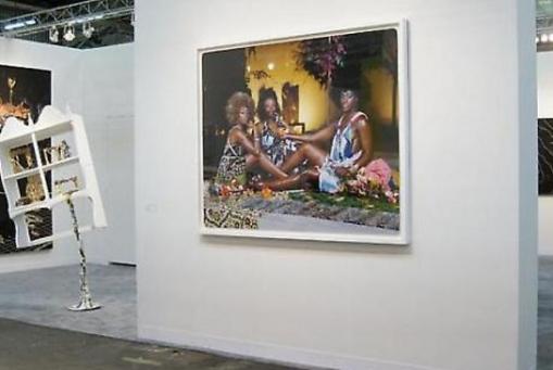 紐約軍械庫藝術展 2010