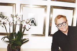 Elton John Aids Foundation Photography Portfolio