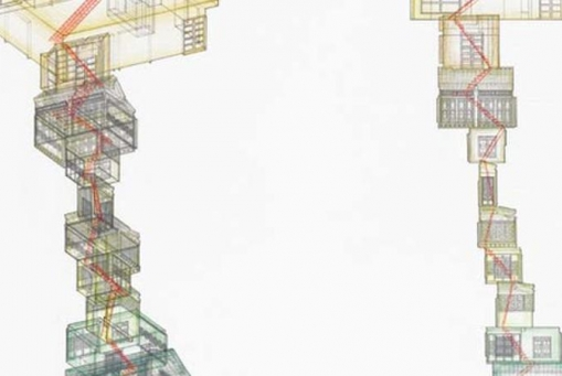 Do Ho Suh: Architectural Ethnography from Tokyo: Guidebooks and Projects on Livelihood