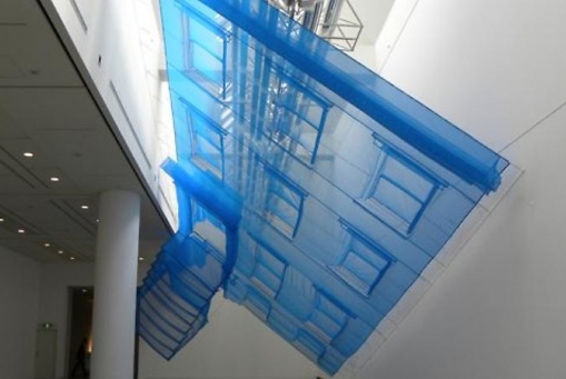 Do Ho Suh: in between