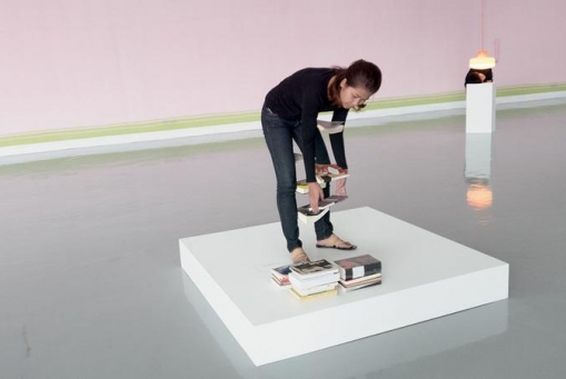 Erwin Wurm: The Body as a House
