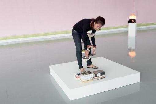 Erwin Wurm: The Body as a House