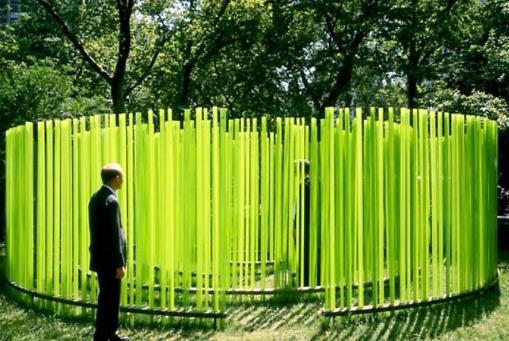 美國南哈德遜河河濱公園公共藝術基金