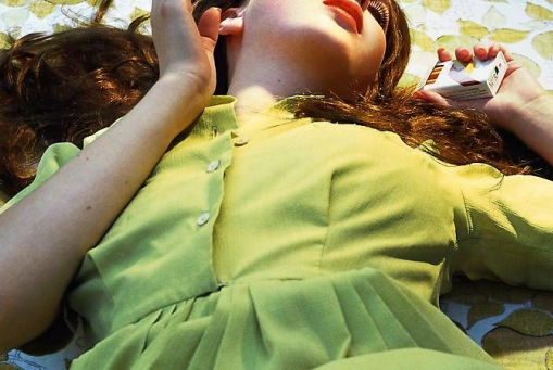 Alex Prager: New Photography 2010