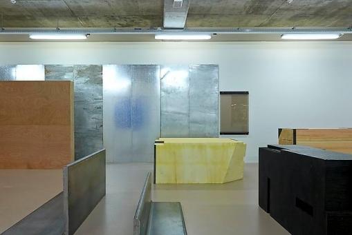 Liu Wei: Sensory Spaces 4