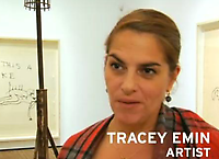 Tracey Emin