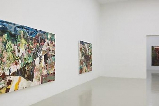 Hernan Bas: The other side