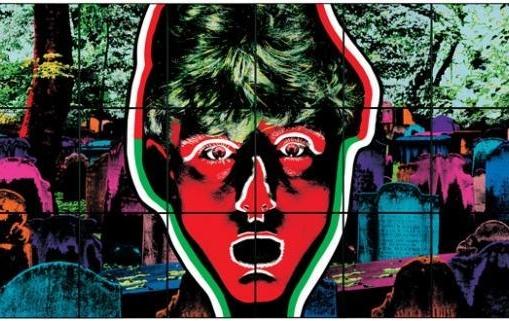 Gilbert & George: Art Exhibition