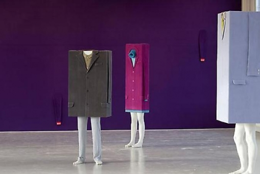 Erwin Wurm: Misconceivable