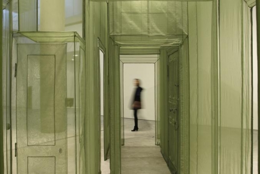 Do Ho Suh: New York City Apartment