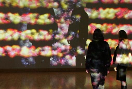 Kemper Museum of Contemporary Art, Kansas City, MO