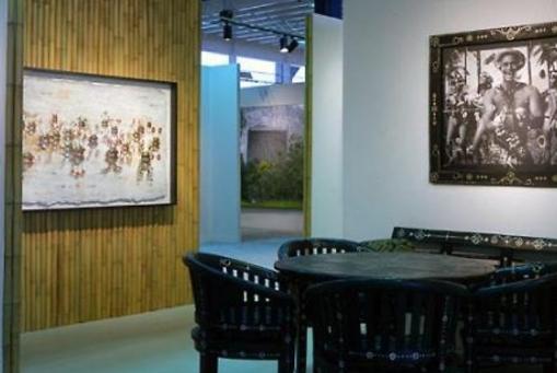 紐約軍械庫藝術展 2006