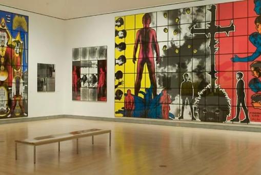 Brooklyn Museum, Brooklyn, NY