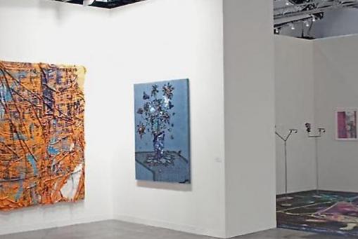 巴塞爾藝術展邁阿密海灘展會 2010