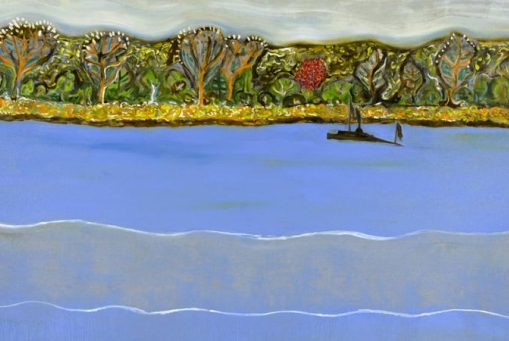 Billy Childish: Paintings Sweet Paintings