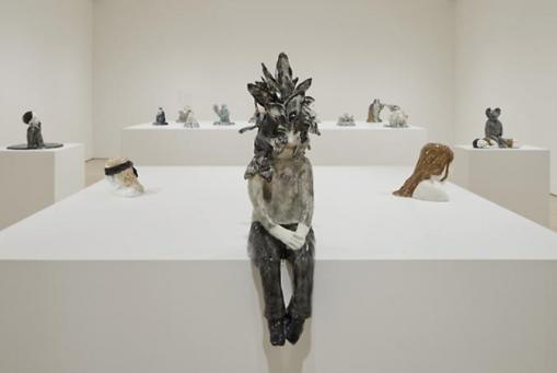 New Work: Tiago Carneiro da Cunha and Klara Kristalova