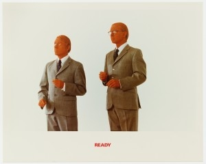 Gilbert & George: The Early Years