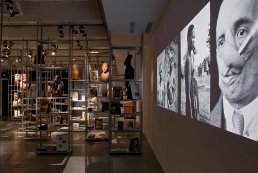 2013年德國卡塞爾文獻展