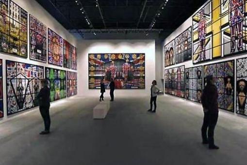 Gilbert & George: Jack Freak Pictures
