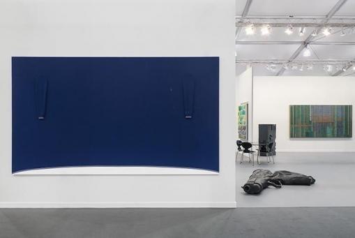 紐約Frieze藝術博覽會 2016