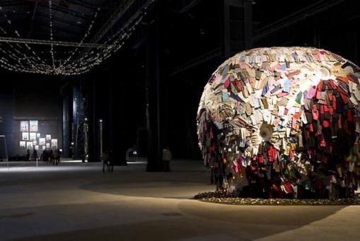 Terre Vulnerabili: a growing exhibition