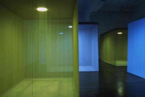 美國德克薩斯州聖安東尼奧Artpace美術館