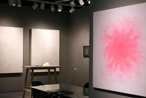 美國藝術經銷商協會藝術博覽會 2009