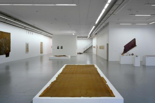 Migros Museum of Contemporary Art, Zürich, Switzerland