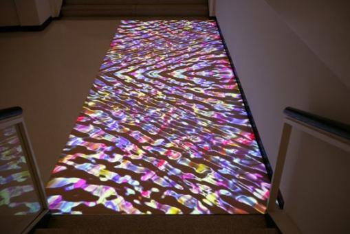 Albright-Knox Gallery, Buffalo, New York