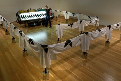 Nerman Museum of Contemporary Art, Overland Park, KS